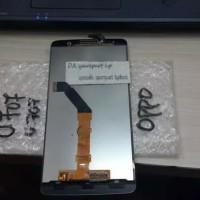 LCD TOUCHSCREEN OPPO FIND WAYS U707 ORIGINAL