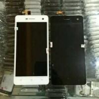LCD TOUCHSCREEN OPPO R819 FIND MIRROR ORIGINAL