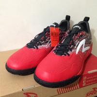Murah Sepatu Futsal Specs Metasala Warrior Premier Red Black 400779 O
