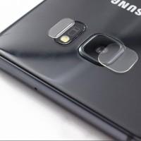 Samsung Galaxy S7 Edge - Camera Lens Tempered Glass Antigores Kamera