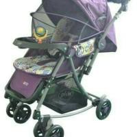 Stroller Pliko Paris 399 New