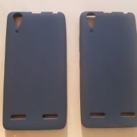 ultrathin silikon lenovo a6000 ( softcase, case, backcase )
