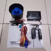 Alarm mobil kunci lipat remote mobil model kunci lipat mercy
