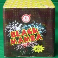 Kembang Api 49 shot mamba