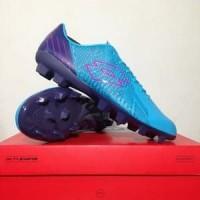 CATYCATZ!!!! Sepatu Bola Lotto Blade FG Scuba Blue Original