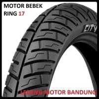 Michelin 80/90-17 City Grip Pro Ban Motor Bebek Tubeless