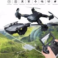 RC Drone XT-1 FPV Camera 2MP Quadcopter DJI Mavic clone saingan Visuo