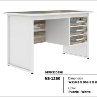 meja expo puzzle NS 1260