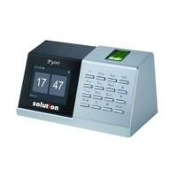 Fingerprint Solution P300 / Mesin Absensi / Sidik Jari / Portable