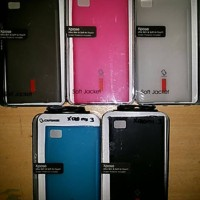 capdase silikon xiaomi mi3 ( softcase xiaomi 3, backcas Limited