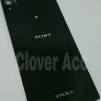 Backdoor Sony Xperia Z2 Big D6503 Original