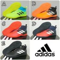 Dijual Sepatu Futsal Anak Adidas Ace Size 34-38 Diskon
