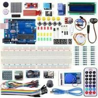Arduino Uno R3 RFID Learning Kit