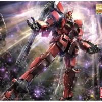 MG Amazing Red Warrior Gundam - Bandai 1/100