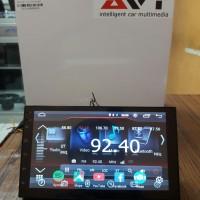 AVT DAV 6767 Head unit android universal