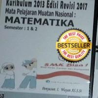 CD RPP MAPEL MATEMATIKA UNTUK KELAS X-10 SMK-MAK KURIKULUM 2013