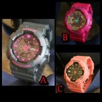 jam tangan casio baby g ori bm.
