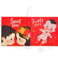 Amplop Mini Sweet Love Sweet Baby Wedding Angpao GH 301351