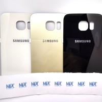 Backdoor Backcover Tutup Casing Belakang Adhesive Tape Samsung S6 G920