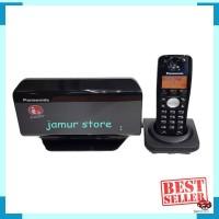 Baru - Telepon Rumah GSM Kartu Wireless Panasonic KX-TW501GR +