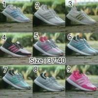 sri collection Sepatu Adidas Ultra Boost Women size 37-40 High Quality
