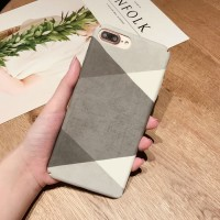 M006 PC Hard Colorful Marble Case Cover iphone 8 plus