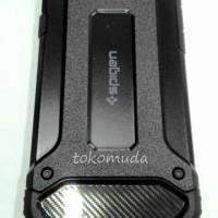 Samsung S8 / S8 case spigen iron series hardcase