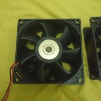 Fan Delta Brushless 9cm 1.13A