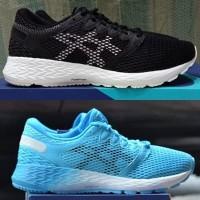 Sepatu Asics RoadHawk FF2 Running Women's ORIGINAL