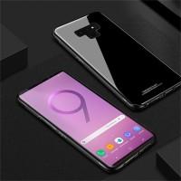 Samsung Galaxy Note 9 Case Luxury Tempered Glass Premium Case
