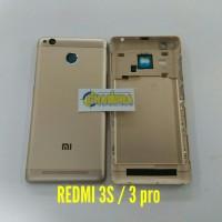 Back casing Backdoor Housing xiaomi redmi 3s 3 pro