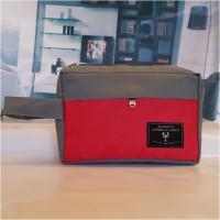 pouch# wadah/Tas jinjing tu tempat dompet/Tuk tablet 8inch, powerbank
