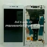 LCD TS OPPO R7S
