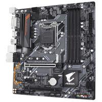 New Gigabyte B360M Aorus Gaming 3 (LGA1151, B360, DDR4, USB3.1, SATA3)