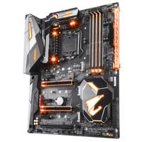 New Gigabyte Z370 Aorus Gaming 5 (LGA1151, Z370, DDR4, USB3.1, SATA3)