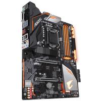 New Gigabyte H370 Aorus Gaming 3 (LGA1151, H370, DDR4, USB3.1, SATA3)
