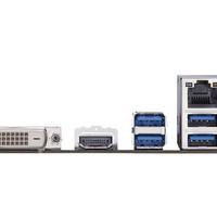 New Gigabyte Z370-HD3 (LGA1151, Z370, DDR4, USB3.1, SATA3)