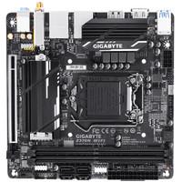New Gigabyte Z370N WIFI (LGA1151, Z370, DDR4, USB3.1, SATA3)