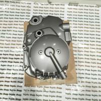 11341B09GB0N000 Bak Kopling / Cover Clutch Silver Smash 110 Ori 22