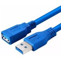 Kabel Perpanjangan Extension USB 3.0 1,5 Meter