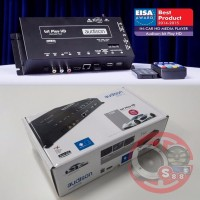 Berkualitas Audison Bit Play HD Multimedia Player with SSD