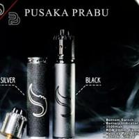 Autentic Pusaka prabu kit by vh mod rda vape vapor Terlaris