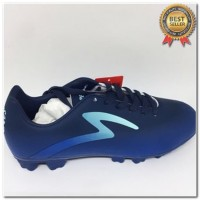 Produk 38 Kicosport Sepatu bola specs Eclipse fg navy dazzling blue or