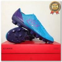Produk 38 Sepatu Bola Lotto Blade FG Scuba Blue L01010013 Original BNI