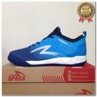 Produk 38 Sepatu Futsal Specs Metasala Musketeer Galaxy Rock Blue 4007