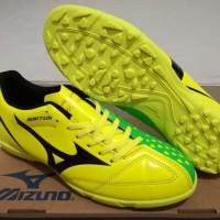 Sepatu futsal / putsal / footsal Mizuno Wave Ignitus 4 Neon Yellow - T