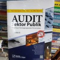 audit sektor publik indra bastian ed 3 salemba