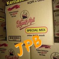 Kopi Kapal Api Special Mix, 120sachet perDus