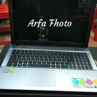Laptop Asus X541 intel Core i3/Ram 4gb/Hdd 1Tb/Nvidia Geforce/wWin10