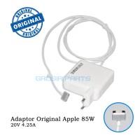 Adaptor charger Apple Macbook Pro Retina MagSafe 2 85W Original